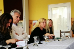 KÖVI szerbiai iskolaigazgatók szakmai tanulmányútja 12