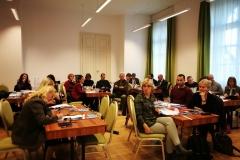 KÖVI szerbiai iskolaigazgatók szakmai tanulmányútja 2