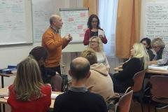 KÖVI szerbiai iskolaigazgatók szakmai tanulmányútja 22