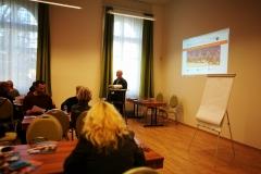 KÖVI szerbiai iskolaigazgatók szakmai tanulmányútja 3