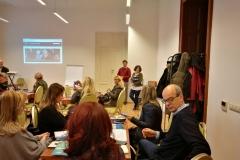 KÖVI szerbiai iskolaigazgatók szakmai tanulmányútja 5