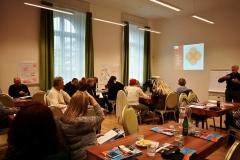 KÖVI szerbiai iskolaigazgatók szakmai tanulmányútja 9