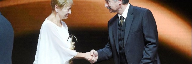 Prima Primissima-díjat nyert a Hejőkeresztúri IV. Béla Általános Iskola