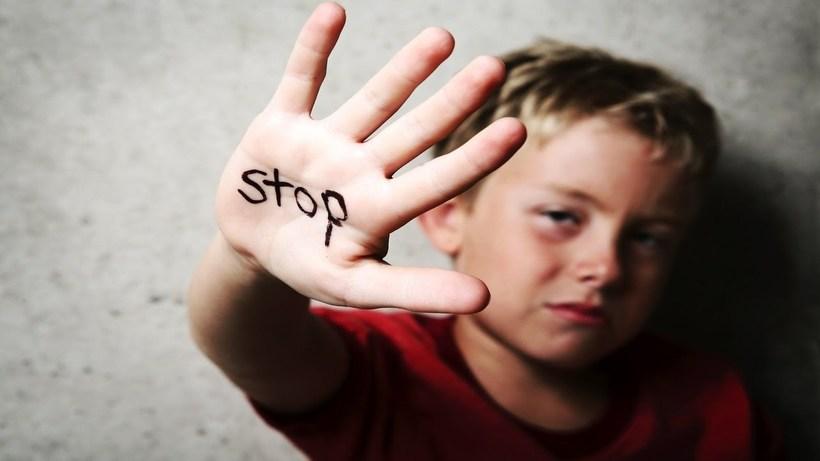agresszió stop